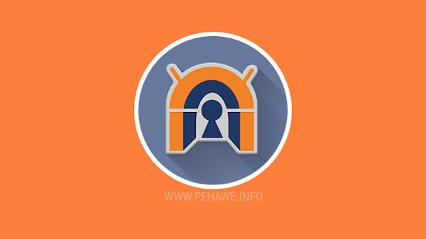 OpenVPN Mod Premium v0.7.6 Apk
