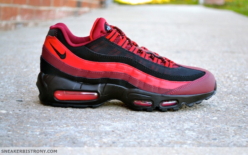 Air Max 95 Black And Red   The Centre for Contemporary History ae27d702ba94