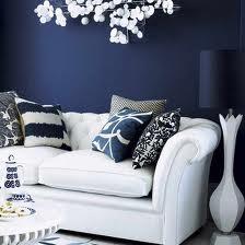 Imbiancare Casa Idee Imbiancare Colori Parete Il Blu E I Suoi