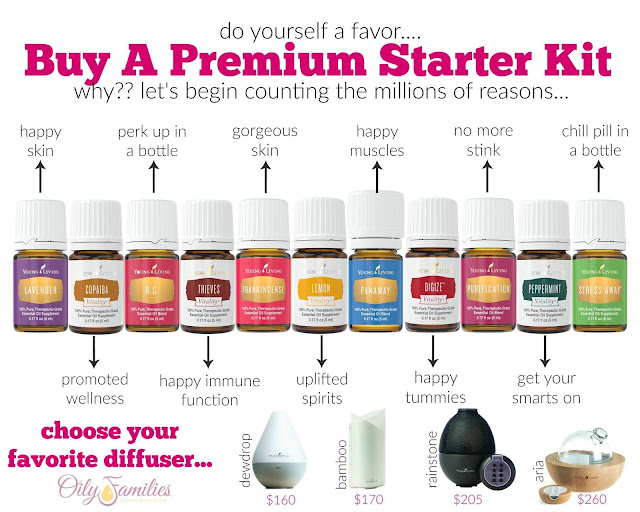 Why You Need a Premium Starter Kit to Get Started on Your Health and Wellness Journey