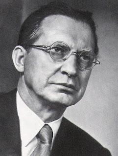 Alcide de Gasperi founded the Italian Christian Democrat Party