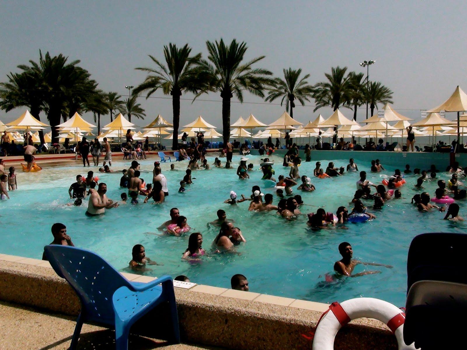 Gai Beach Hotel Tiberias The Best Beaches In World