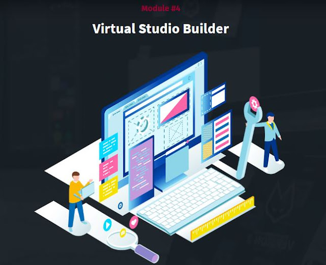 3D Virtual Studio Software Review – Huge Animated Virtual