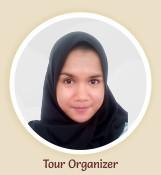 tour organizer