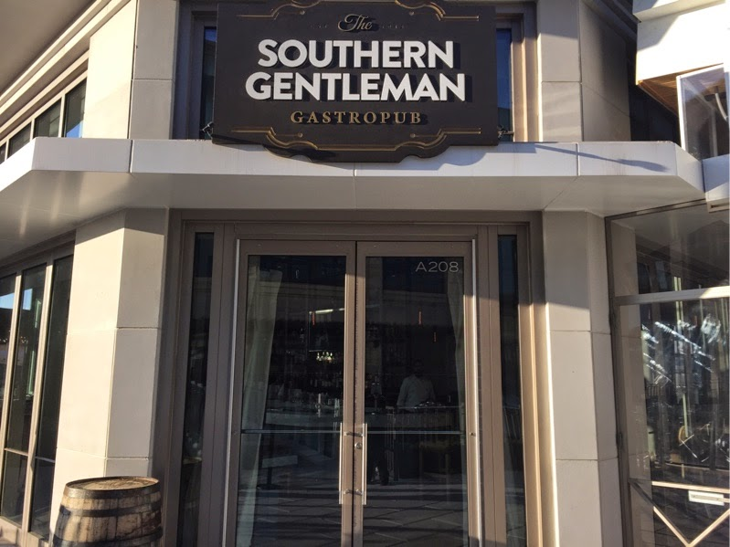65c6678b81f Southern-Inspired Gastropub at The Southern Gentleman | ♔ Bella ...