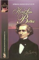 coperta carte Hector-Louis Berlioz