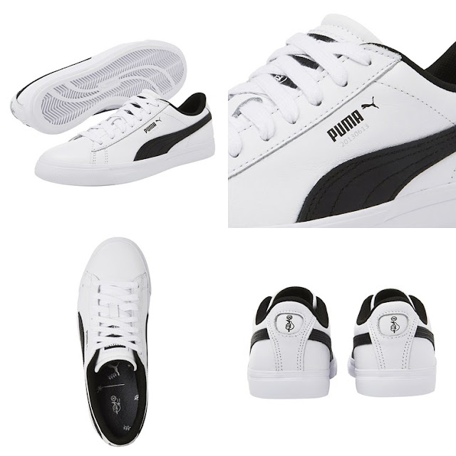 Jenis Sepatu dari Produk Puma yang Banyak Digunakan