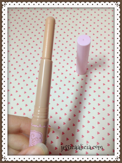 Review : Etude House Surprise Stick Concealer #2 by Jessica Alicia