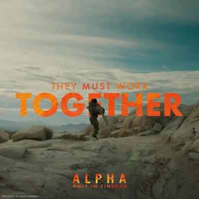 Nonton Film Online - Alpha (2018) Subtittle Indonesia
