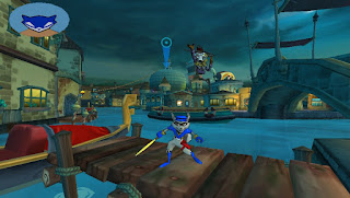 Download Game SLY Cooper and Thievius Racconus (USA) Full Version Iso For PC | Murnia Games