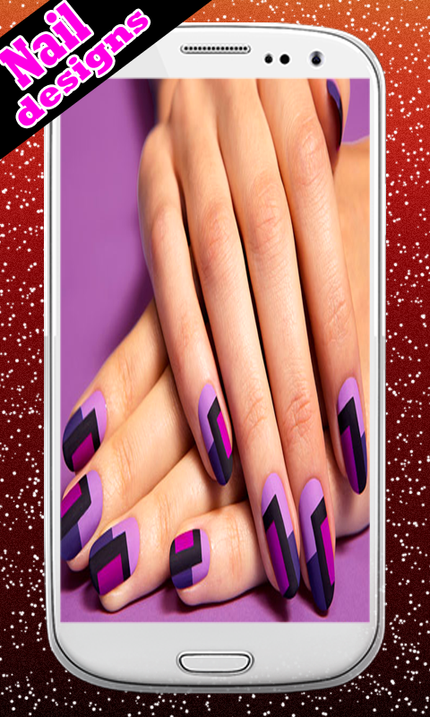 Atm Apps: Nail Manicure art Designs | Best Nails Designs For