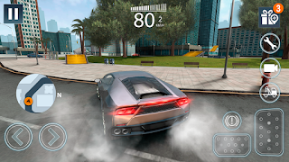Extreme Car Driving Simulator 2 v1.0.3