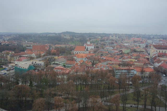 Ten 10 Reasons to Visit Vilnius Lithuania - Europe Travel Lithuania
