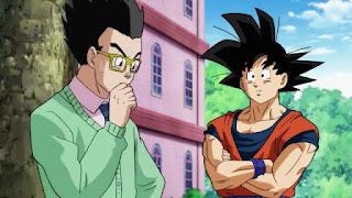 assistir - Dragon Ball Super Dublado – Episódio 78 - online