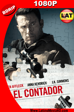 El Contador (2016) Latino HD BDRIP 1080P (2016)