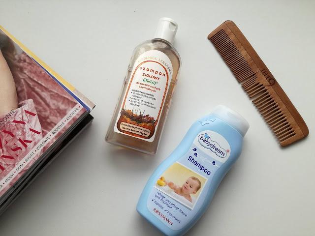 szampon bez sls