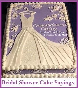 bridal shower cake sayings classic cake wordings bridal shower cake 2062