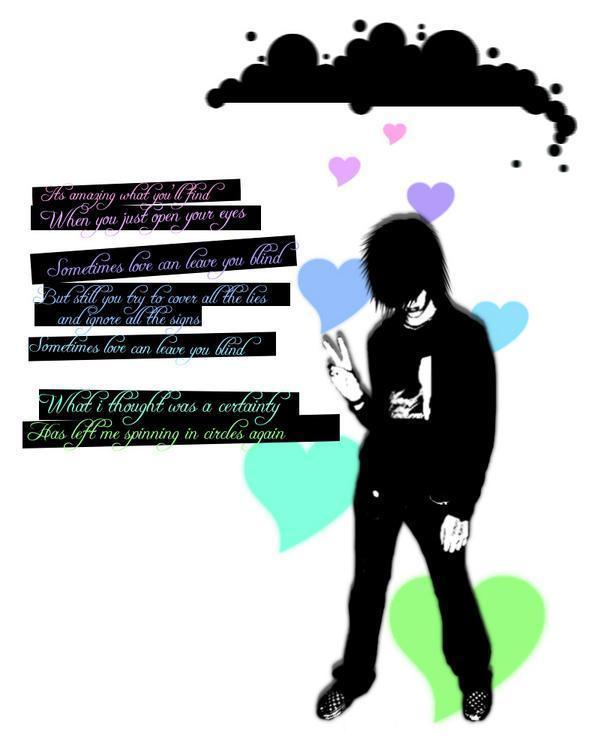 Emo Poems: Keonk Tattoo: Emo Love Poems For Girl I