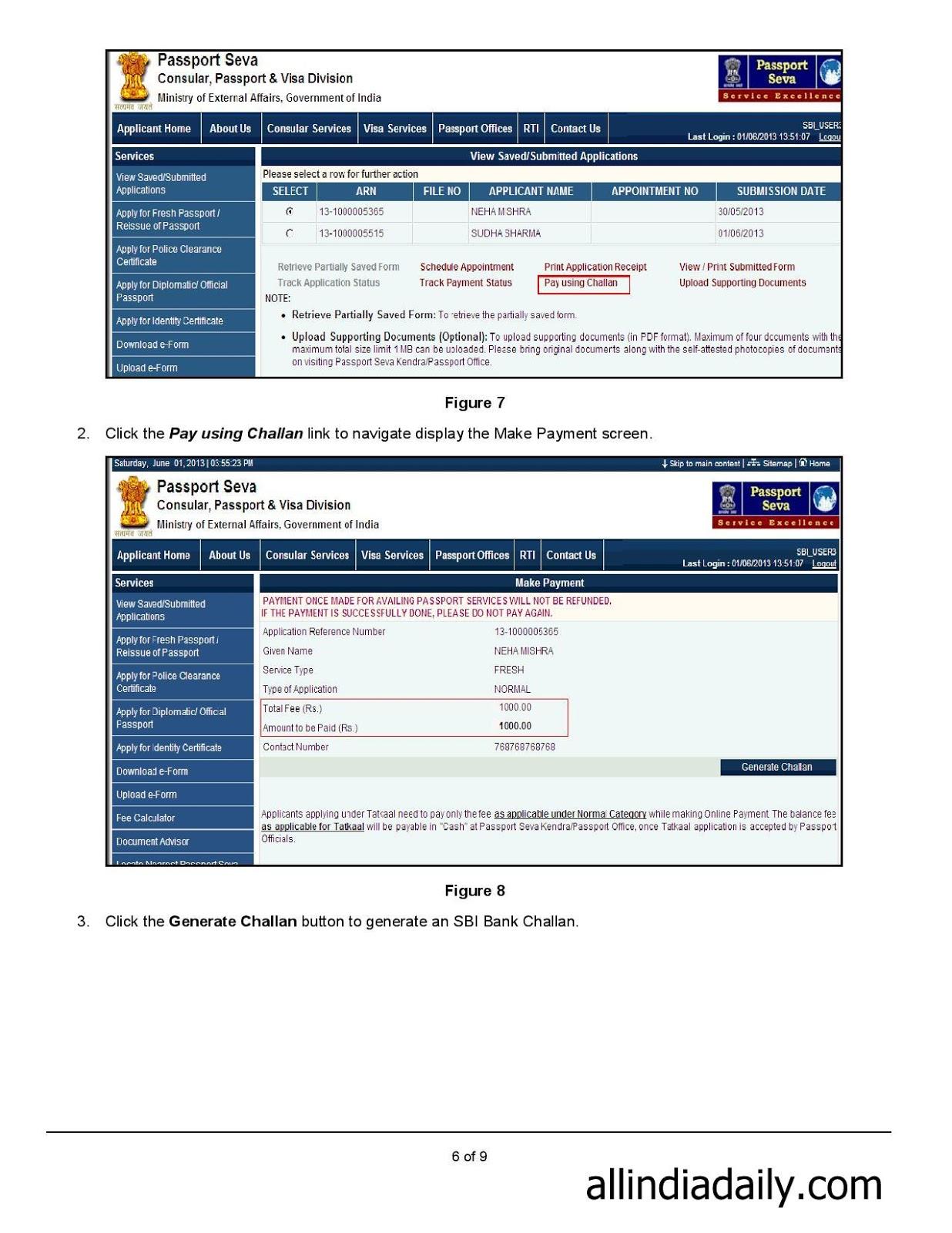 Online Payment Eg