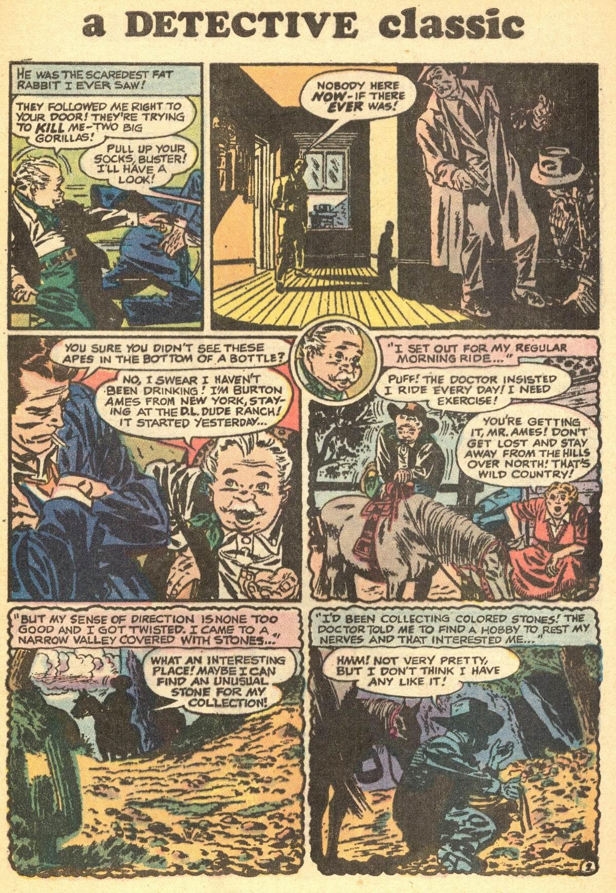 Detective Comics (1937) 418 Page 40