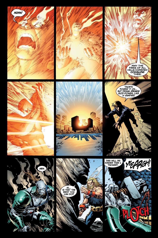Thor (1998) Issue #49 #50 - English 14