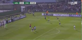 ملخص واهداف مباراة أوروجواي 4-0 باراجواي | تصفيات كأس العالم: أمريكا الجنوبية