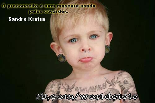 Frases De Não Ao Preconceito: Blog WorldCicle.com: Diga NÃO Ao Preconceito