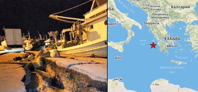 Aggiornamento Terremoto, Allerta tsunami, INGV terremoti, Mar Jonio, mediterraneo, Sentito il Terremoto, Sud Italia, Terremoto, Terremoto Grecia, Terremoto Oggi, Terremoto Sud Italia, Tsunami.
