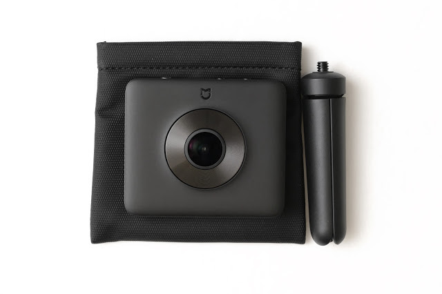 Xiaomi Mijia Mi Sphere Xiaomi 360 camera