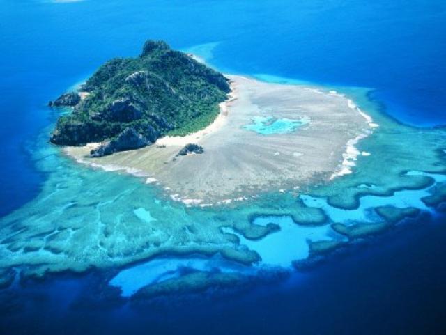 Islas Mamanuca