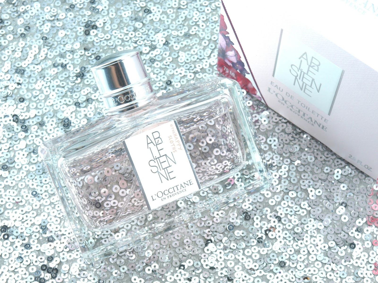 L'Occitane Holiday 2016 Arlesienne Eau de Toilette: Review