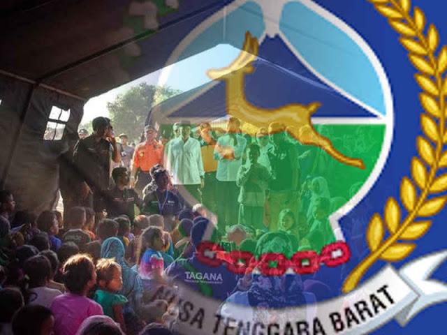 Bambang Soesatyo Minta Semua Pihak Perhatikan Korban Gempa di Lombok