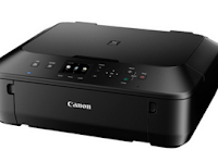 Canon PIXMA MG5600 Driver Download, Printer Review
