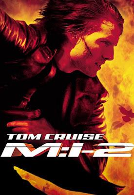Mission Impossible II (2000) ผ่าปฏิบัติการสะท้านโลก 2