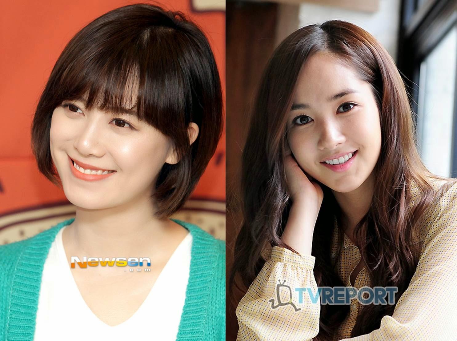 Actrices Coreanas top 5: actrices coreanas que no aparentan su edad   mundo