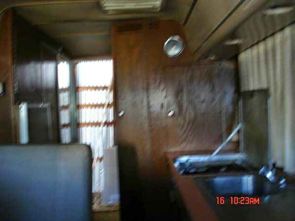 Used Rvs 1965 Clark Cortez Motorhome For Sale By Owner