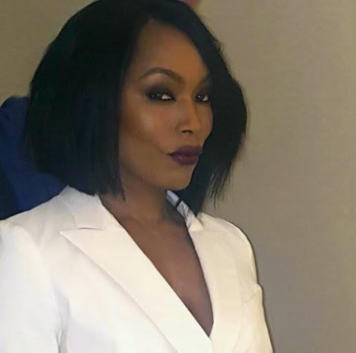 Angela Bassett serving in White confirms she will be back in American Horror Story! Details! #harlem...