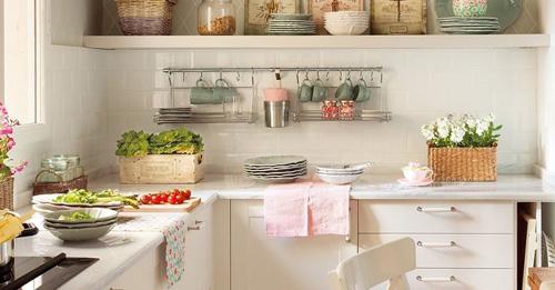 QSN: Cocina sencilla y ordenada