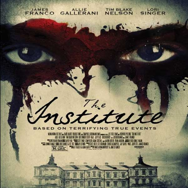 The Institute, The Institute Synopsis, The Institute Trailer, The Institute Review