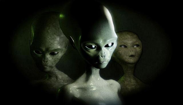 Δείτε τι αποκαλύπτουν οι Κινέζοι για τους εξωγήινους! (Βίντεο)