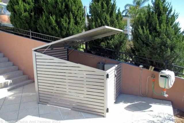 swimming pool pump covers