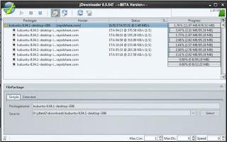 تحميل برنامج jDownloader لتنزيل الملفات بشكل سريع
