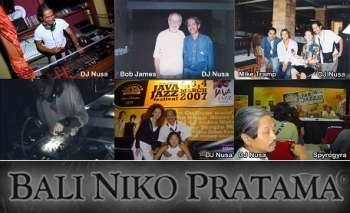 Streaming Bali Niko Pratama Radio Indonesia