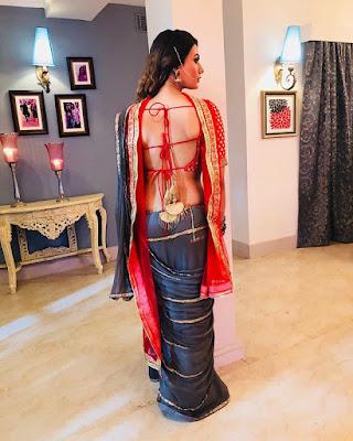 Pavitra Punia Wallpaper