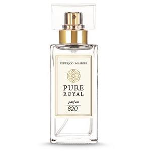 Parfum Orientalisch-Blumig Sinnlich FM 820