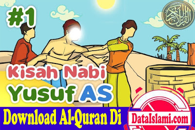 Download Surat Yusuf Mp3 Lengkap 111 Ayat Gratis
