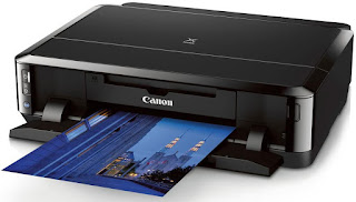 Canon Pixma iP7240 driver download Mac, Windows, Linux
