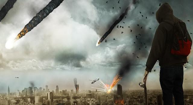 Tahap Awal Kehancuran Bumi Menurut Al-Qur'an Dan Ilmuan
