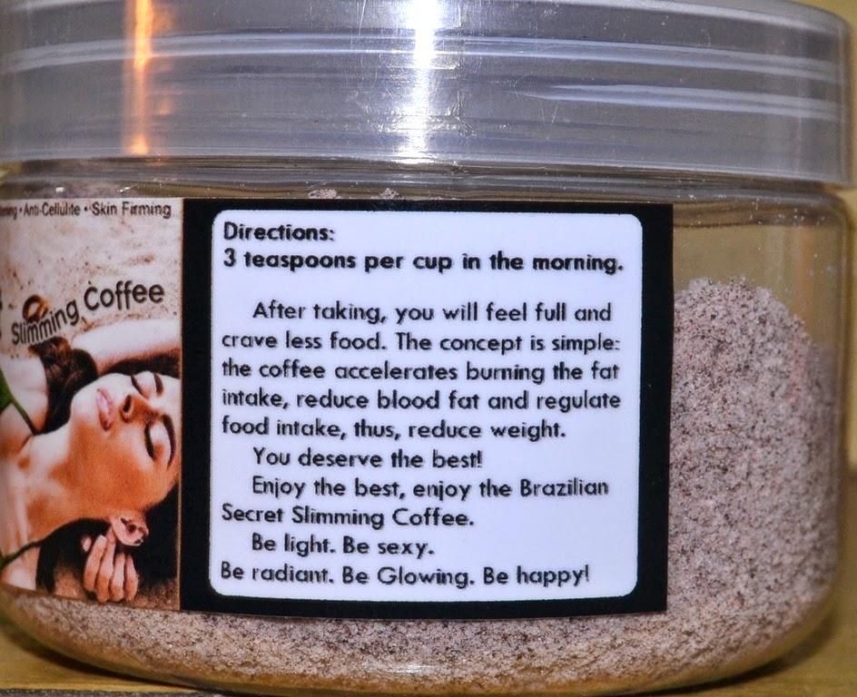 daiana menezes slimming cafea)