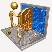 Bagaimana Menghasilkan Uang Dari Web Blog